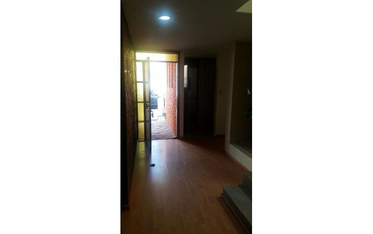 Foto de casa en venta en  , doctores, pachuca de soto, hidalgo, 1912070 No. 18