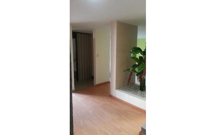 Foto de casa en venta en  , doctores, pachuca de soto, hidalgo, 1912070 No. 20