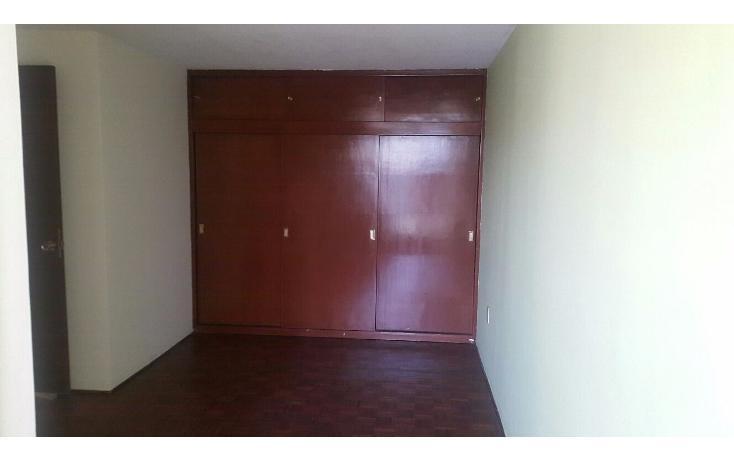 Foto de casa en venta en  , doctores, pachuca de soto, hidalgo, 1912070 No. 22