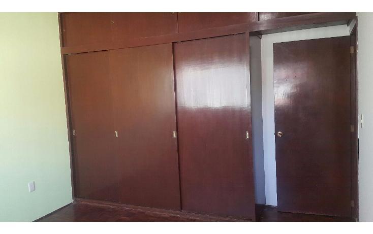 Foto de casa en venta en  , doctores, pachuca de soto, hidalgo, 1912070 No. 23
