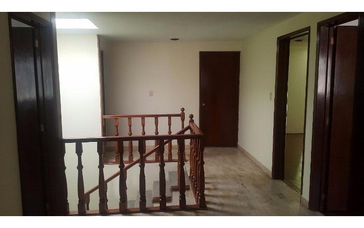 Foto de casa en venta en  , doctores, pachuca de soto, hidalgo, 1912070 No. 26