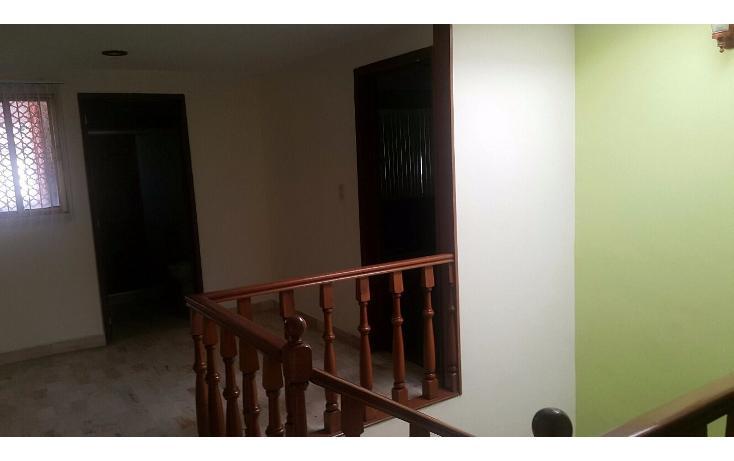Foto de casa en venta en  , doctores, pachuca de soto, hidalgo, 1912070 No. 27