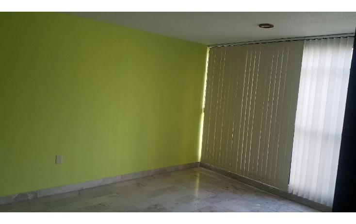 Foto de casa en venta en  , doctores, pachuca de soto, hidalgo, 1912070 No. 28