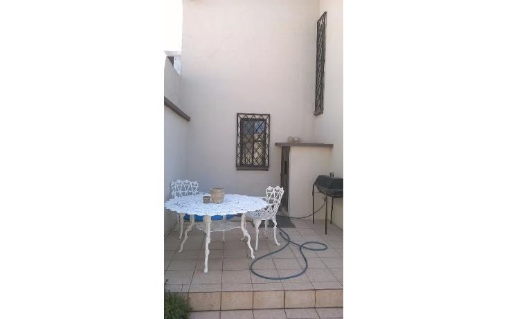 Foto de casa en venta en  , doctores, saltillo, coahuila de zaragoza, 1947958 No. 07