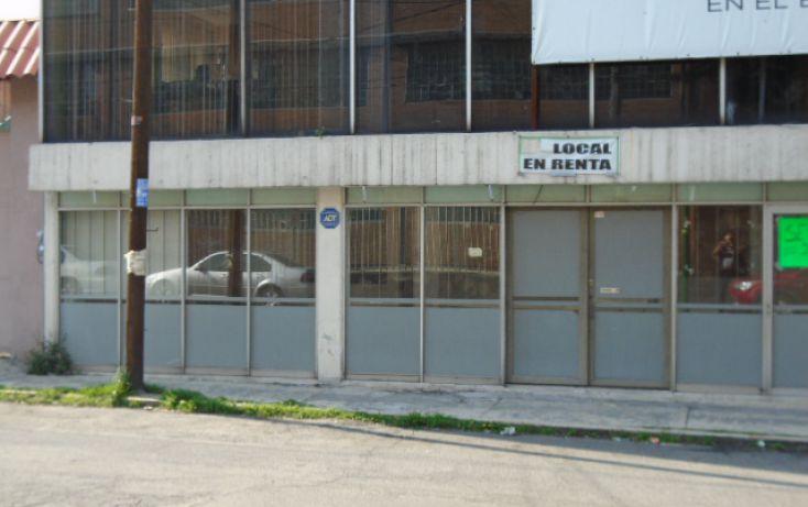 Foto de local en renta en, doctores, toluca, estado de méxico, 1284221 no 06