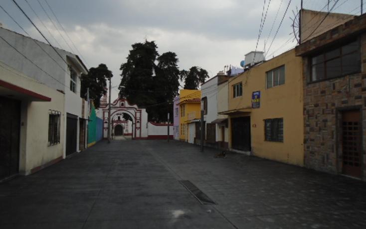 Foto de terreno habitacional en venta en  , doctores, toluca, méxico, 1170997 No. 01