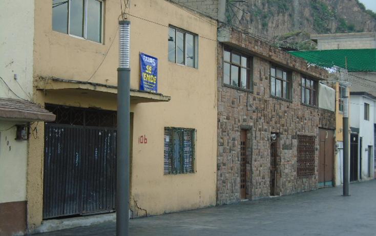 Foto de terreno habitacional en venta en  , doctores, toluca, méxico, 1170997 No. 03