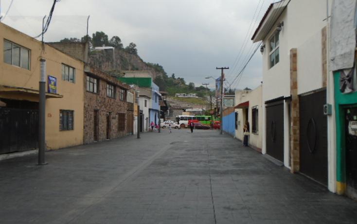 Foto de terreno habitacional en venta en  , doctores, toluca, méxico, 1170997 No. 04