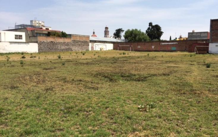Foto de terreno industrial en venta en  , doctores, toluca, méxico, 1925088 No. 03