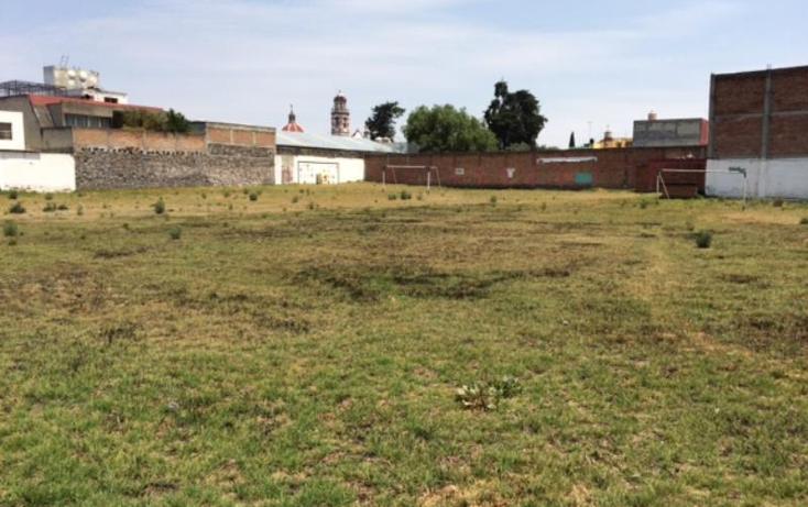 Foto de terreno industrial en venta en  , doctores, toluca, méxico, 1925088 No. 04