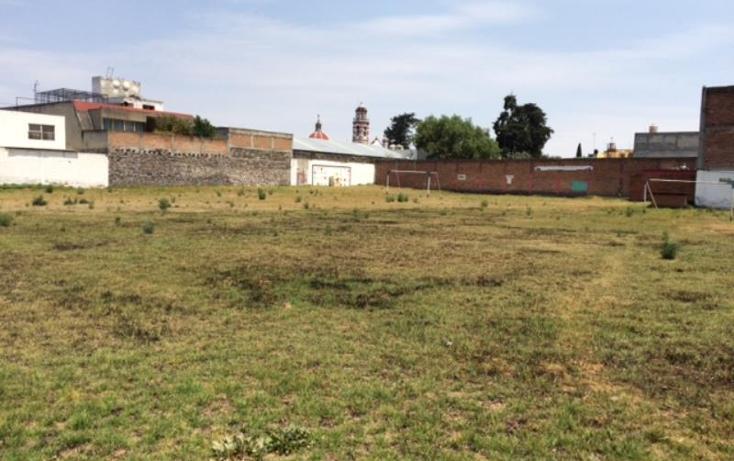 Foto de terreno industrial en venta en  , doctores, toluca, méxico, 1925088 No. 05