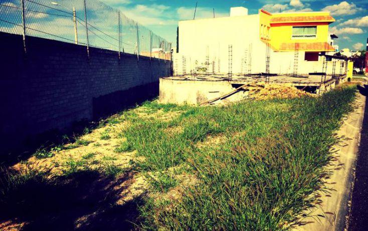 Foto de terreno habitacional en venta en dolores del rio 202 b, claustros del campestre, corregidora, querétaro, 1467029 no 02