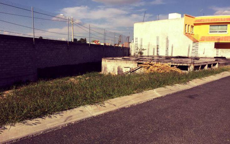 Foto de terreno habitacional en venta en dolores del rio 202 b, claustros del campestre, corregidora, querétaro, 1467029 no 03