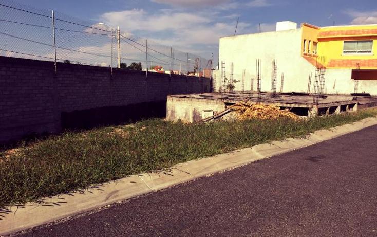 Foto de terreno habitacional en venta en dolores del rio 202 b, claustros del campestre, corregidora, querétaro, 1467029 No. 03