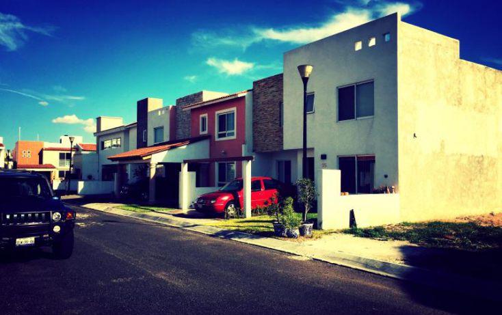Foto de terreno habitacional en venta en dolores del rio 202 b, claustros del campestre, corregidora, querétaro, 1467029 no 05