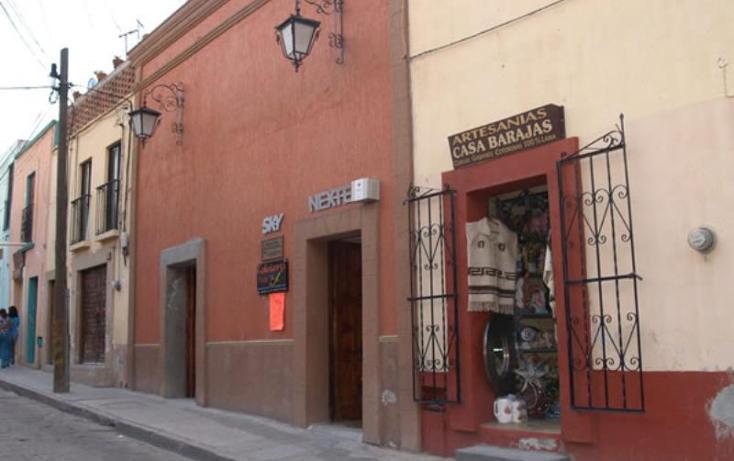 Foto de casa en venta en  1, san miguel de allende centro, san miguel de allende, guanajuato, 679861 No. 01