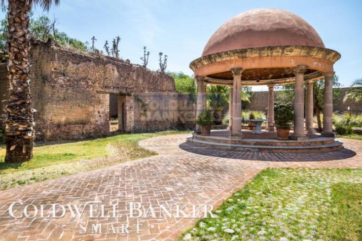 Foto de casa en venta en  , la venta, dolores hidalgo cuna de la independencia nacional, guanajuato, 345593 No. 15