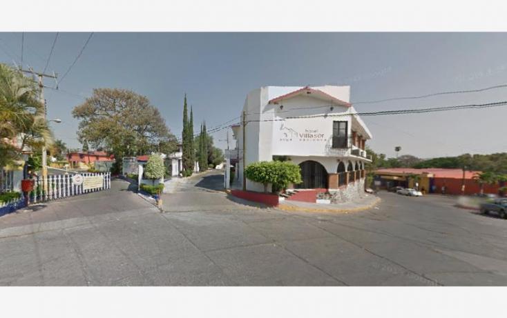Foto de casa en venta en dolores jimenez y muro 25, agua hedionda, cuautla, morelos, 882941 no 02