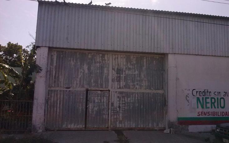 Foto de nave industrial en venta en  , dolores otero, m?rida, yucat?n, 1049079 No. 01