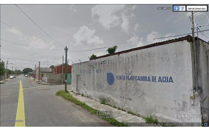 Foto de nave industrial en venta en  , dolores otero, m?rida, yucat?n, 1049079 No. 03