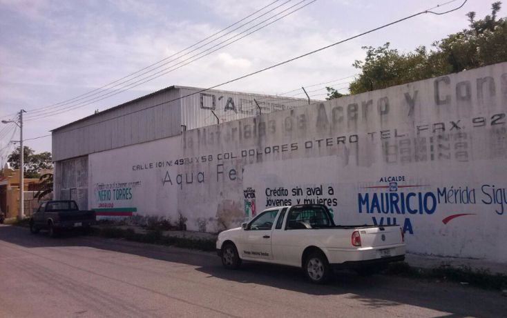 Foto de bodega en venta en, dolores otero, mérida, yucatán, 1049079 no 05