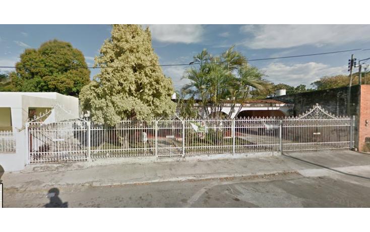 Foto de casa en venta en  , dolores otero, mérida, yucatán, 2003622 No. 01