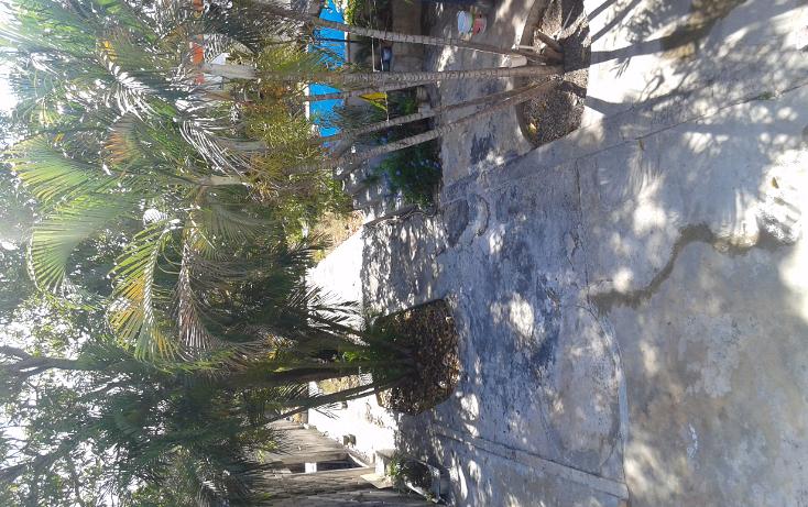 Foto de casa en venta en  , dolores otero, mérida, yucatán, 2003622 No. 11