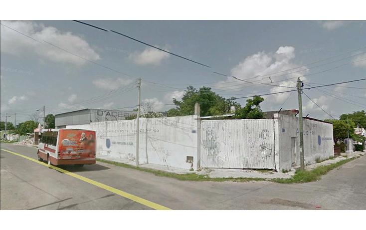 Foto de nave industrial en venta en  , dolores otero, m?rida, yucat?n, 2013486 No. 02