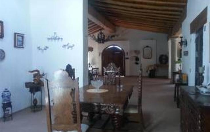 Foto de rancho en venta en  , arcos del sitio, tepotzotlán, méxico, 1709474 No. 02