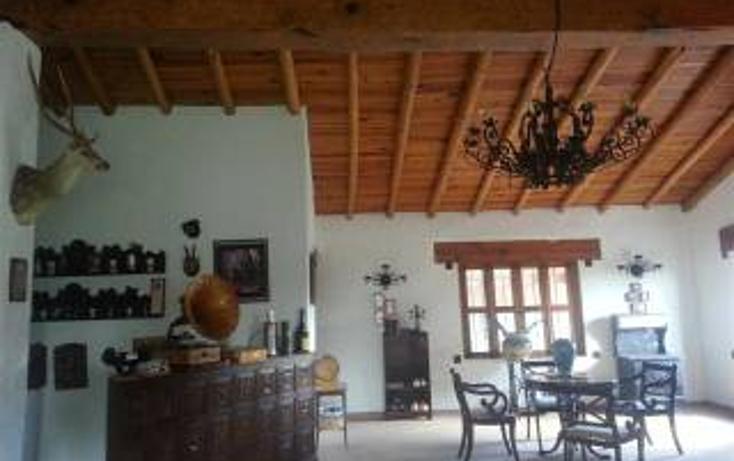 Foto de rancho en venta en  , arcos del sitio, tepotzotlán, méxico, 1709474 No. 04