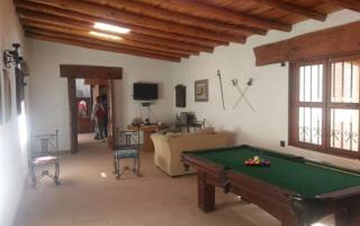 Foto de rancho en venta en  , arcos del sitio, tepotzotlán, méxico, 1709474 No. 05