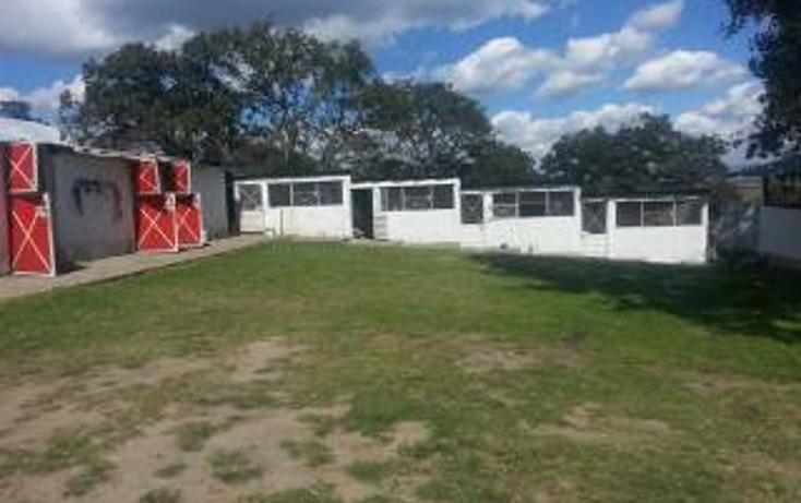 Foto de rancho en venta en  , arcos del sitio, tepotzotlán, méxico, 1709474 No. 08