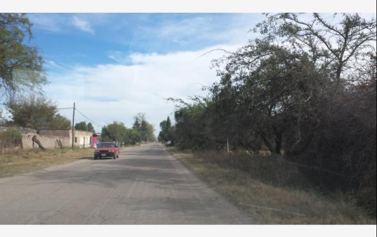 Foto de terreno habitacional en venta en dom conocido, hidalgo, durango, durango, 394482 no 07