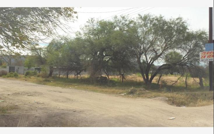 Foto de terreno habitacional en venta en dom conocido, hidalgo, durango, durango, 394482 no 08
