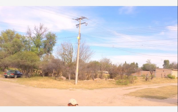 Foto de terreno habitacional en venta en dom conocido, hidalgo, durango, durango, 394482 no 09
