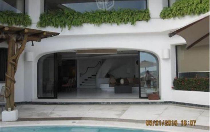 Foto de casa en venta en domicilio conocido 1, lomas de costa azul, acapulco de juárez, guerrero, 1786254 no 01