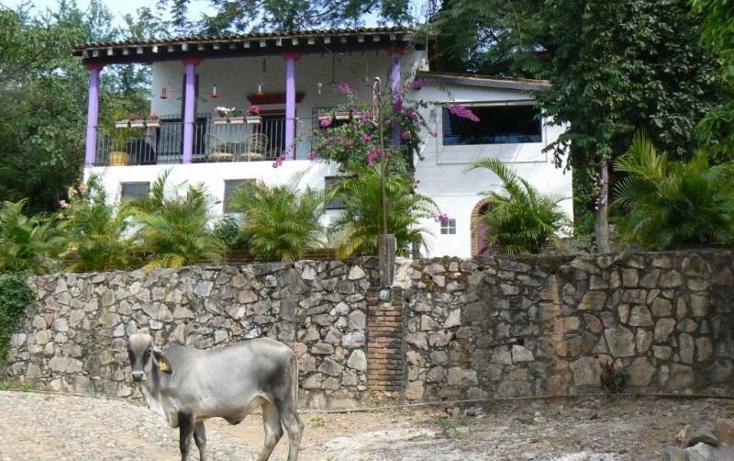 Foto de casa en venta en domicilio conocido 10, copala, concordia, sinaloa, 1547428 No. 01