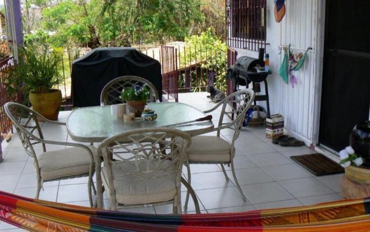 Foto de casa en venta en domicilio conocido 10, copala, concordia, sinaloa, 1547428 No. 06