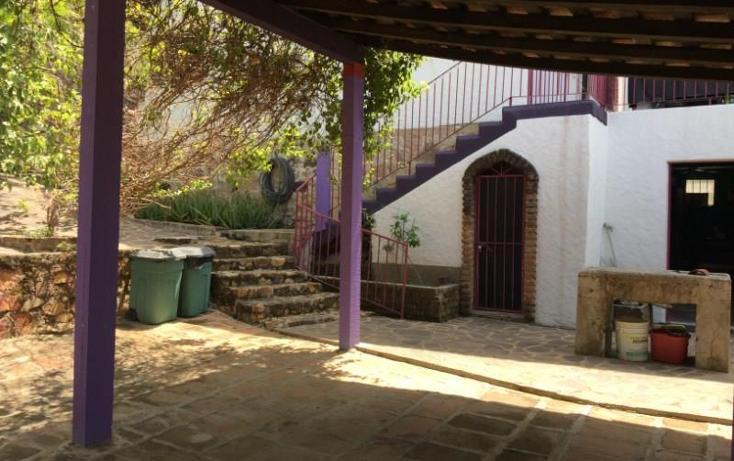 Foto de casa en venta en domicilio conocido 10, copala, concordia, sinaloa, 1547428 No. 07