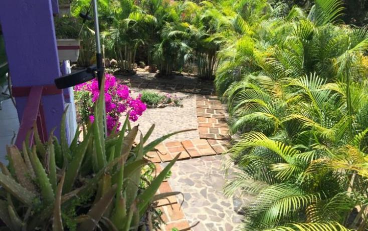 Foto de casa en venta en domicilio conocido 10, copala, concordia, sinaloa, 1547428 No. 09
