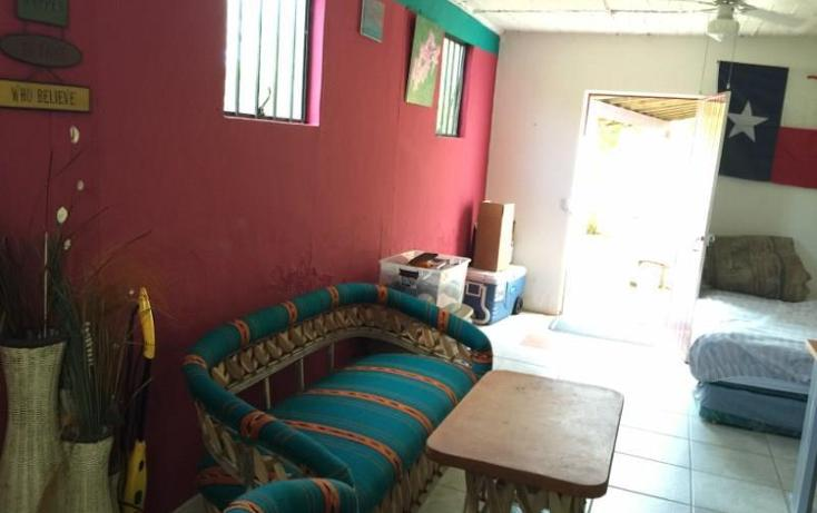 Foto de casa en venta en  10, copala, concordia, sinaloa, 1547428 No. 12