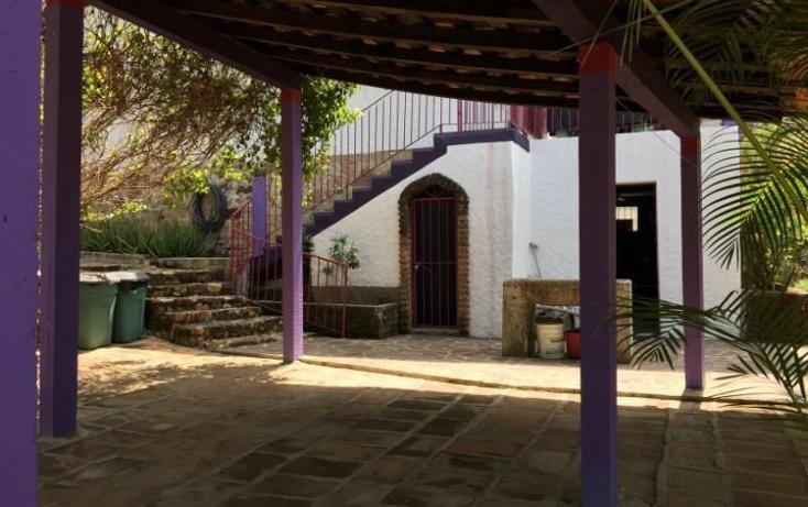 Foto de casa en venta en domicilio conocido 10, copala, concordia, sinaloa, 1547428 No. 19