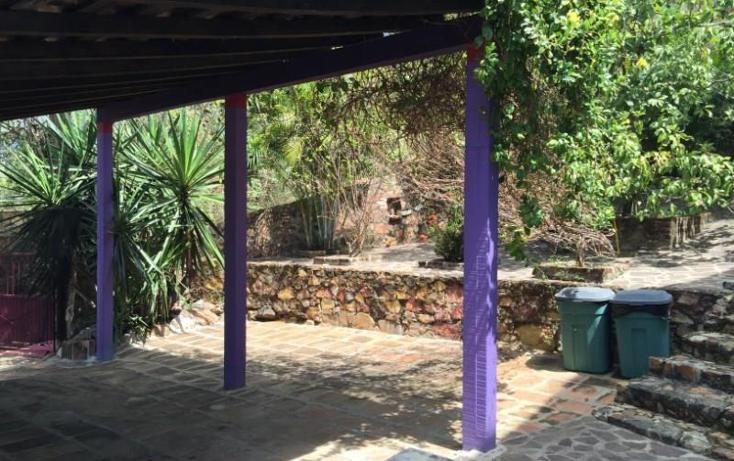 Foto de casa en venta en domicilio conocido 10, copala, concordia, sinaloa, 1547428 No. 21