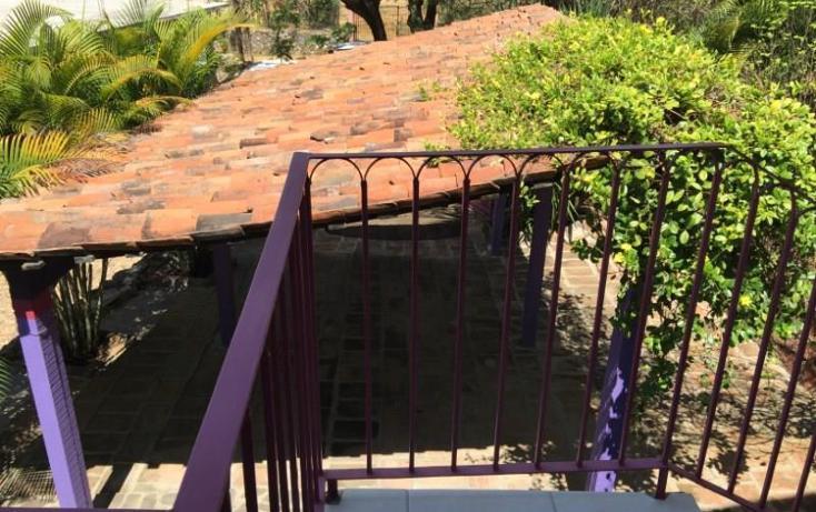 Foto de casa en venta en domicilio conocido 10, copala, concordia, sinaloa, 1547428 No. 23