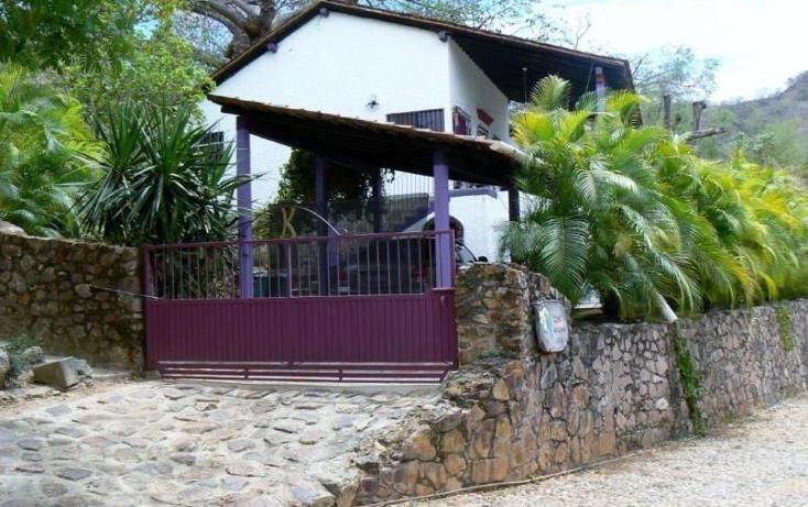 Foto de casa en venta en domicilio conocido 10, copala, concordia, sinaloa, 1547428 No. 26