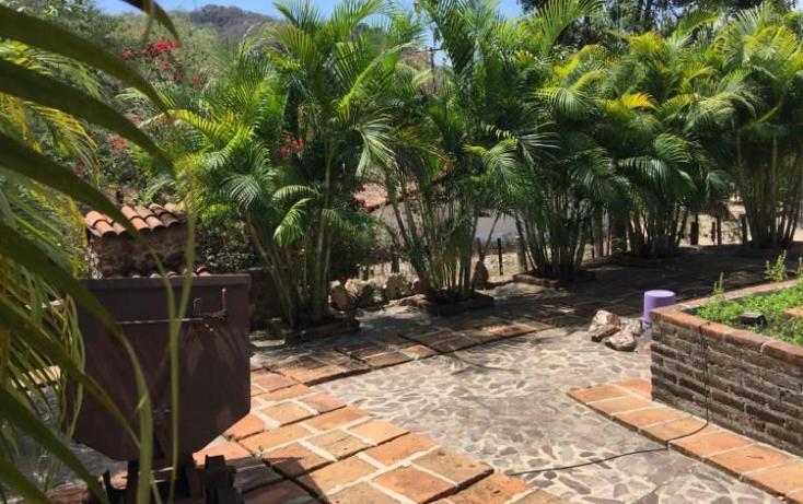 Foto de casa en venta en domicilio conocido 10, copala, concordia, sinaloa, 1547428 No. 30
