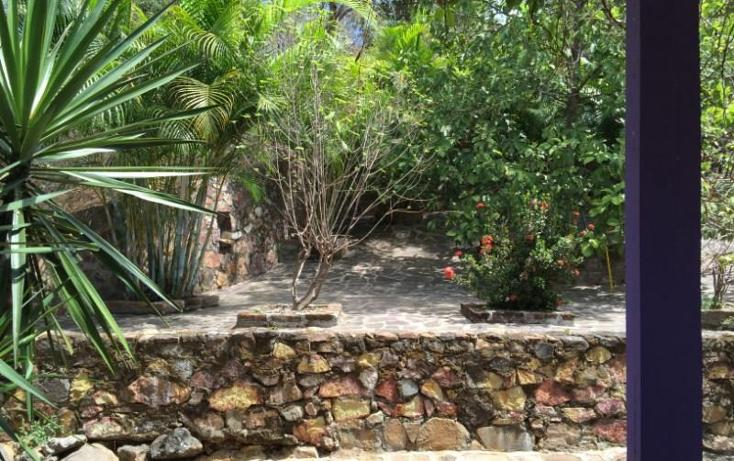 Foto de casa en venta en domicilio conocido 10, copala, concordia, sinaloa, 1547428 No. 32