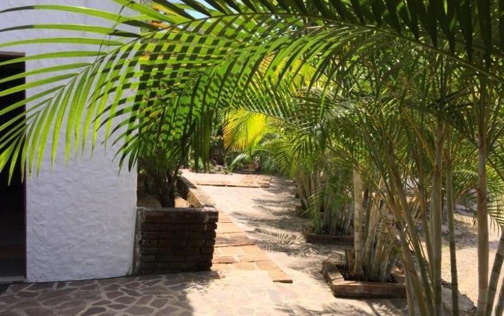 Foto de casa en venta en domicilio conocido 10, copala, concordia, sinaloa, 1547428 No. 33