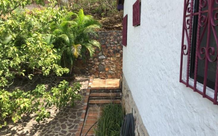 Foto de casa en venta en domicilio conocido 10, copala, concordia, sinaloa, 1547428 No. 34