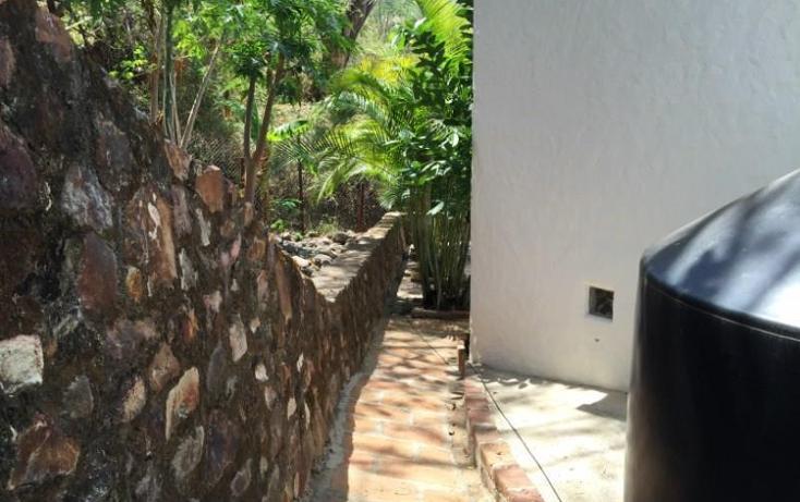 Foto de casa en venta en domicilio conocido 10, copala, concordia, sinaloa, 1547428 No. 36